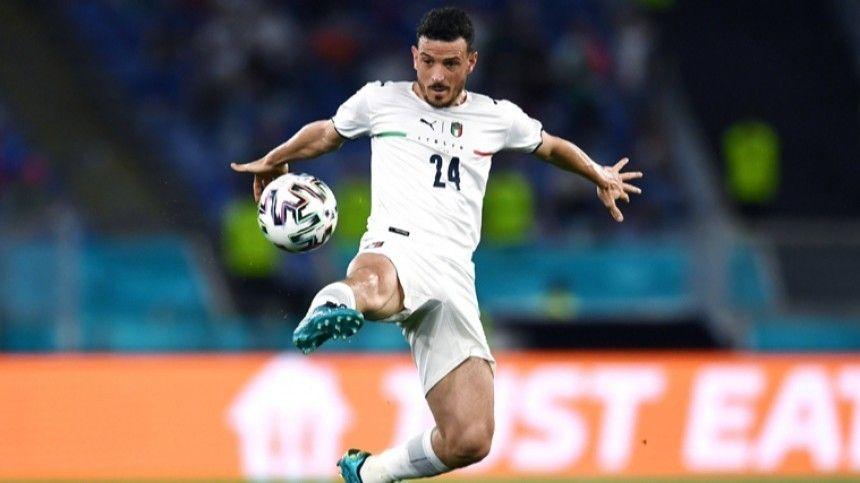 Италия разгромила Турцию в матче-открытии Евро-2020