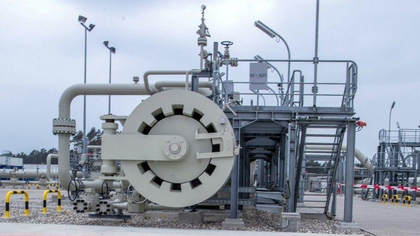 Врамках ПМЭФ-2021 стало известно озавершении строительства первой нитки газопровода изРФвЕвропу. Это вызвало волнение вКиеве.