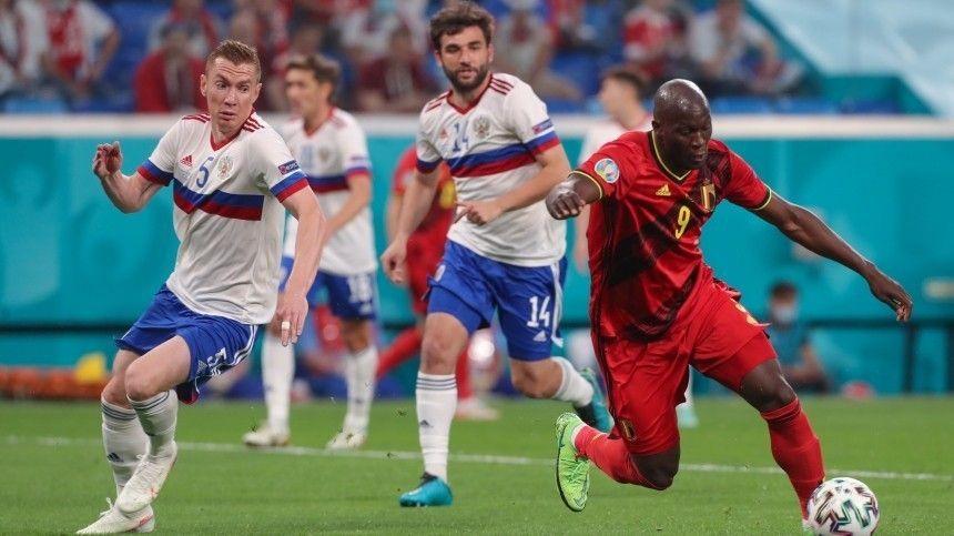 Россияне проиграли бельгийцам сосчетом 0:3. Неужели такой итог можно было предсказать?