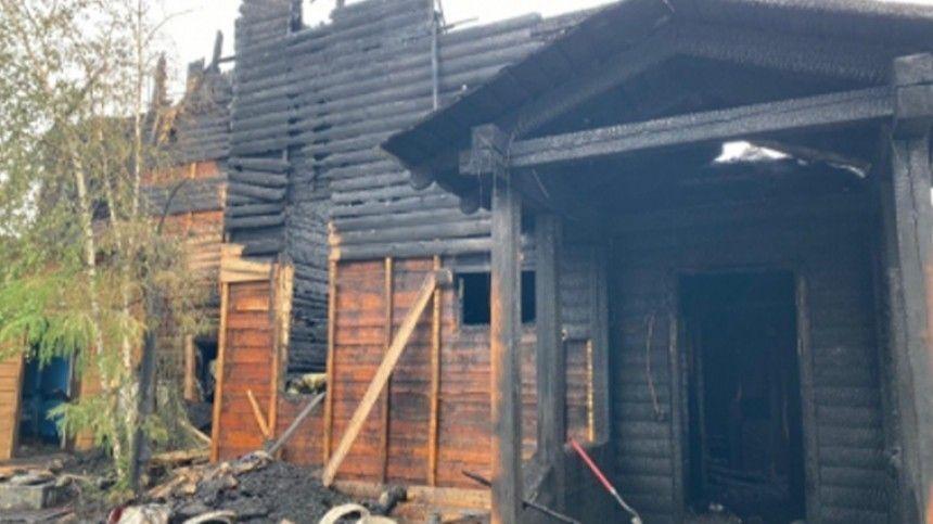Трагедия произошла утром 13июня наЛуговой улице.