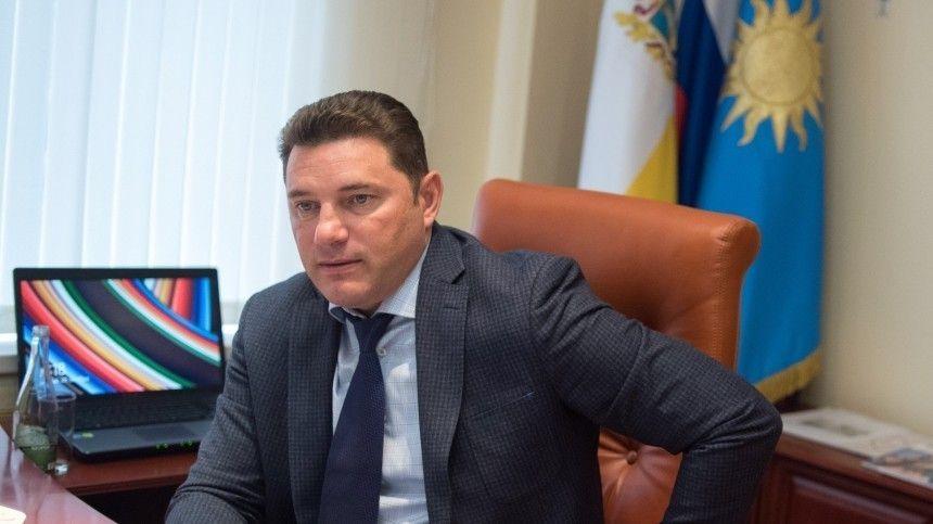 После падения сэлектросамоката Александр Курбатов попал вреанимацию.