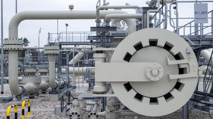 Аналитики ожидают краха национальной экономики из-за прекращения транзита газа через страну.