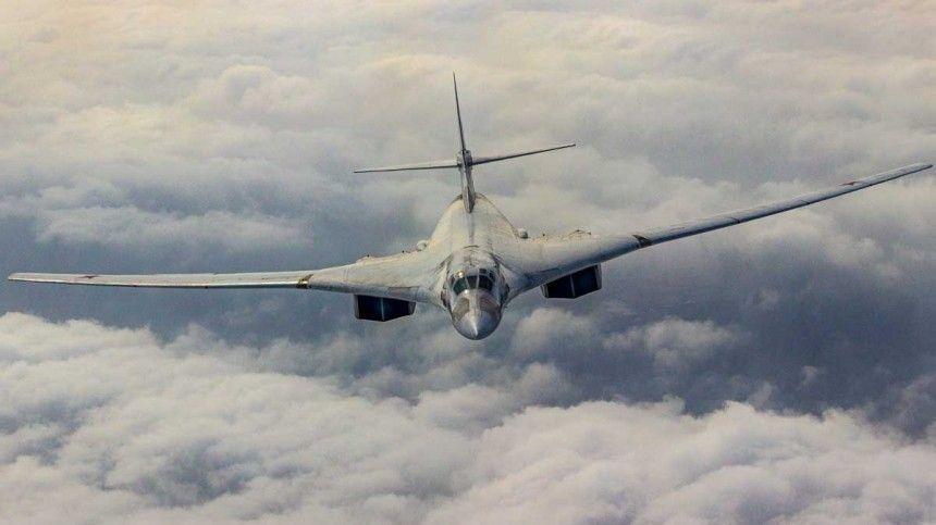 Отечественные бомбардировщики продолжают нагонять страх наамериканских военных специалистов.