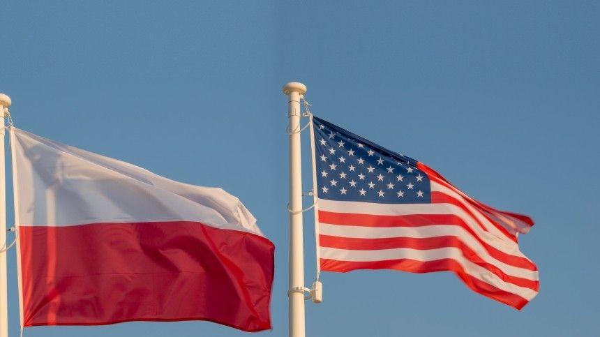 Польша считает, что США уделяет больше внимания сотрудничеству сРФ, чем сосвоими союзниками поНАТО.