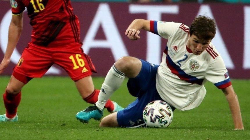Футболист заявил, что команда оправилась отпоражения настарте иготова дать бой соперникам впредстоящих играх.