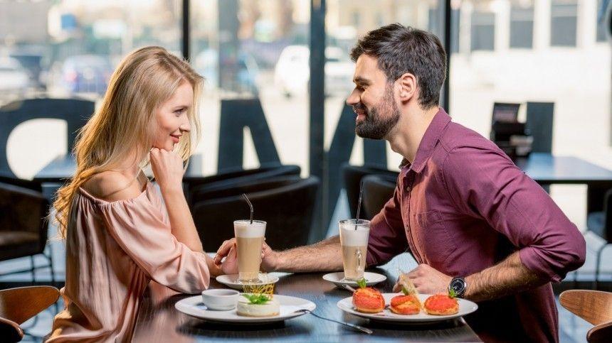 Отвыбора ресторана для первой встречи зависит намного больше, чем мыдумаем.