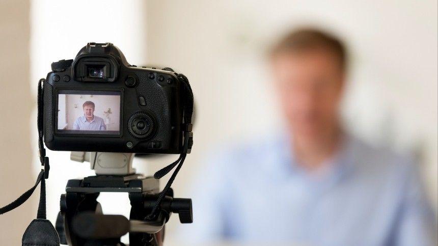 ВГосдуме рассказали, что вскором времени блогерский контент может стать похож нателевизионный.