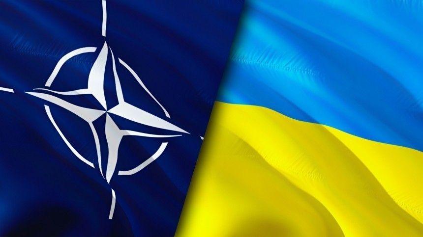 Принятие решения относительно вступления Незалежной вСевероатлантический альянс зависит отсоответствия государства его критериям.