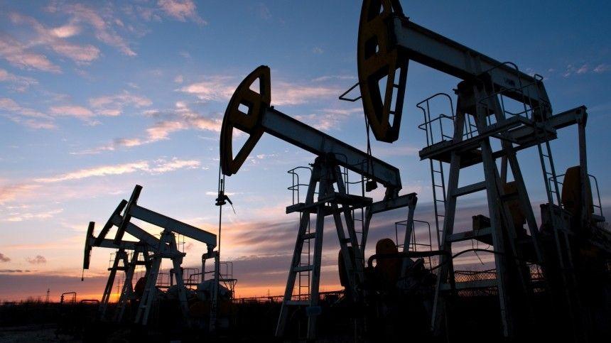 Цена нефти Brent впервые с апреля 2019 года превысила 74 доллара