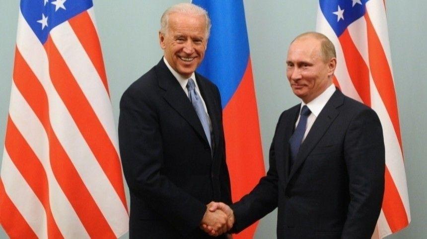 Саммит лидеров России иСША который день несходит сглавных полос мировыхСМИ.