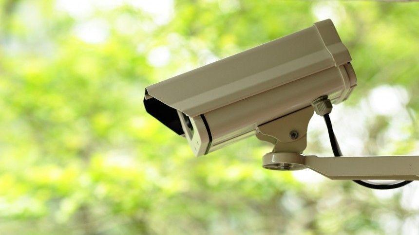 Стоимость разработки проекта иустановки «умных камер» оценивается в250 миллиардов рублей.