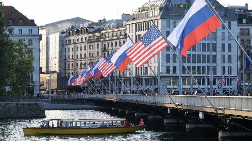 Доисторического саммита Россия-США остаются считанные минуты.