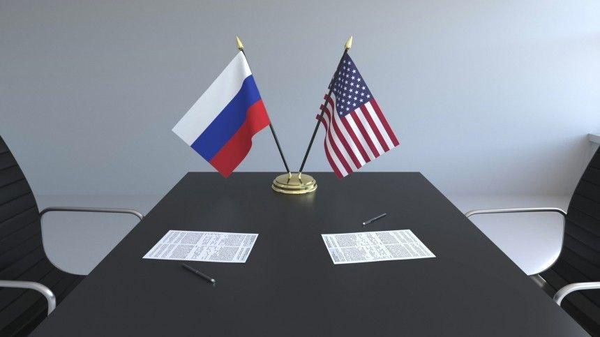 Переговоры лидеров России иСША пройдут 16июня вЖеневе.