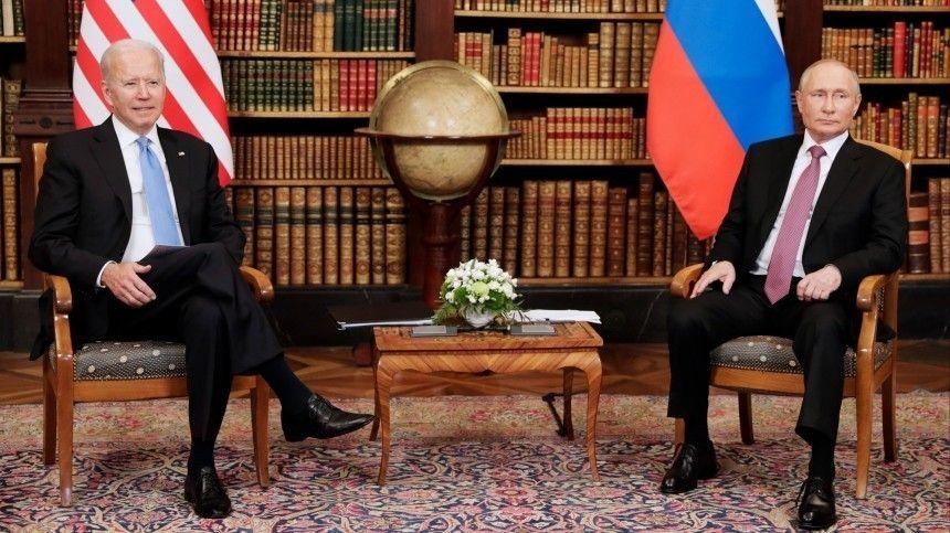 Саммит глав России иСША проходит наисторической вилле La Grange. Для кого изпрезидентов эта встреча будет серьезным испытанием?