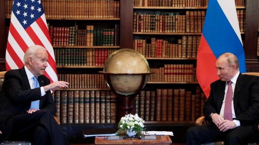 Саммит глав двух государств длился более четырех часов. Осталисьли стороны довольны диалогом?