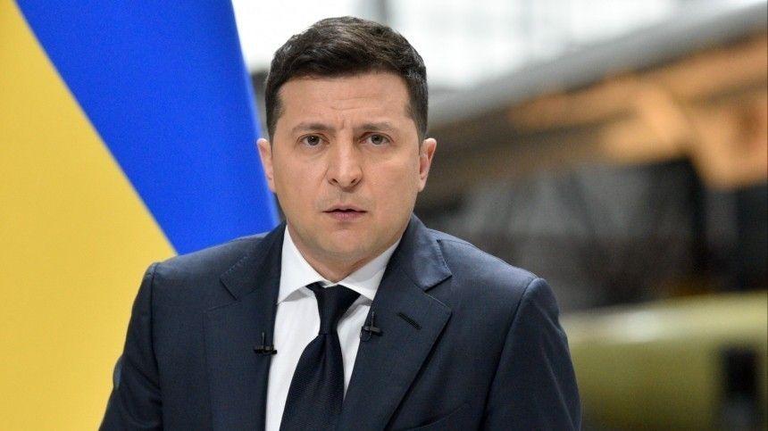 Украинский президент считает, что встреча слидером РФнеизбежна.