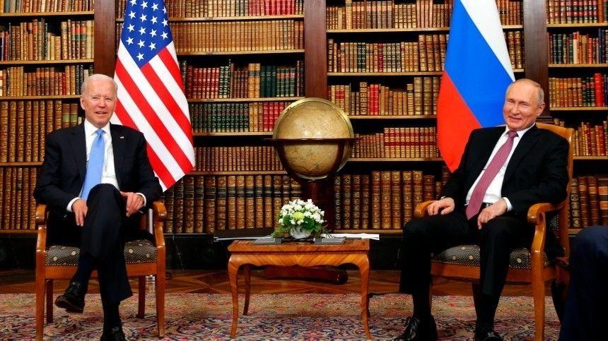 Пословам пресс-секретаря российского лидера, сторонам удалось понять, где можно взаимодействовать, агде пока этого сделать неполучится.