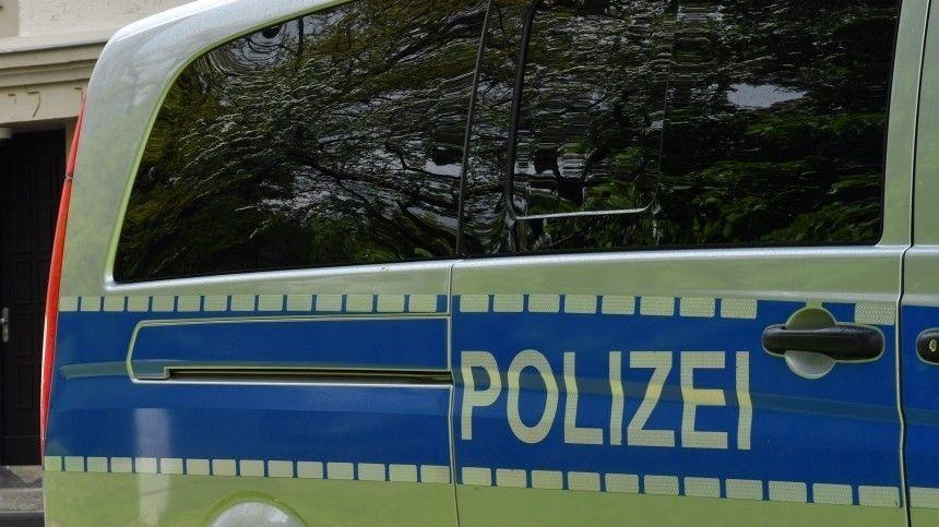 Кместу ЧПстянуты значительные силы полиции.