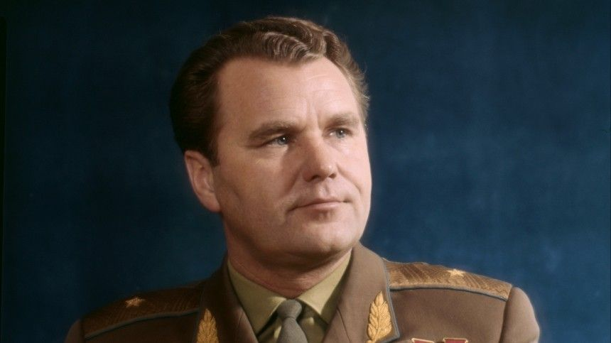 Церемония похорон дважды Героя Советского Союза состоялась вМытыщах.