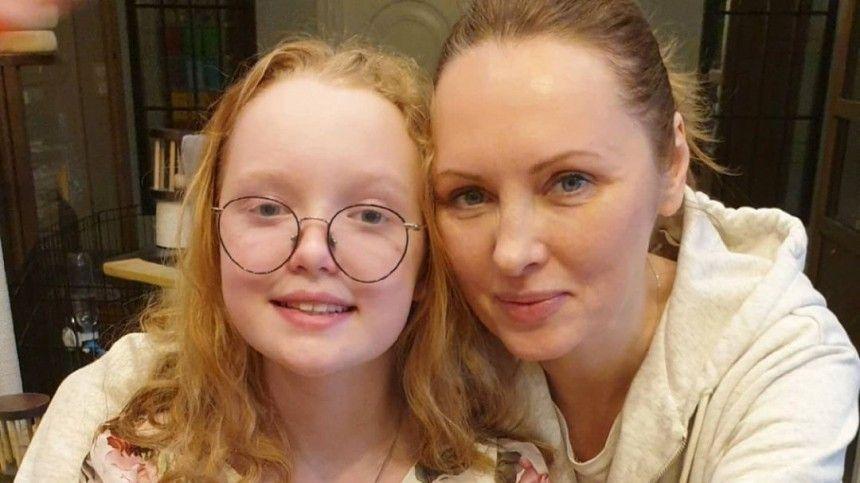 Актриса Елена Ксенофонтова сейчас снимается вновом фильме «Молодой человек».