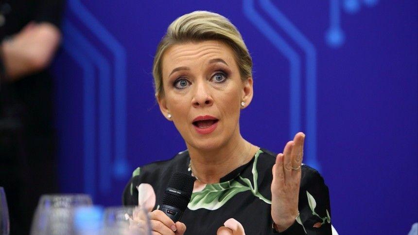 Дипломат вспомнила высказывание президента Украины Владимира Зеленского онамерении создать самую мощную армию вЕвропе.