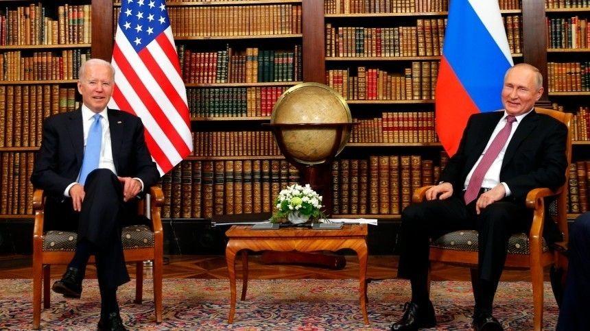 Помнению экономиста Артема Голубева, двум державам еще предстоит долгий диалог.