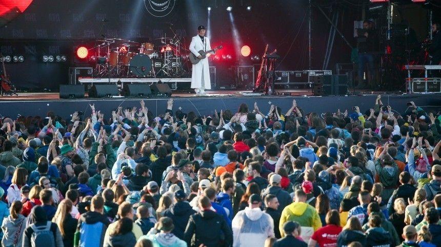 Музыкальный фестиваль в Подмолкове отменили