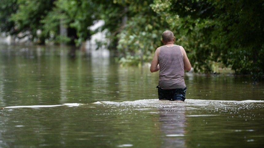 Климатологи опечалены тем, как заливает курортные регионы страны. Ночто было истинной тому причиной?