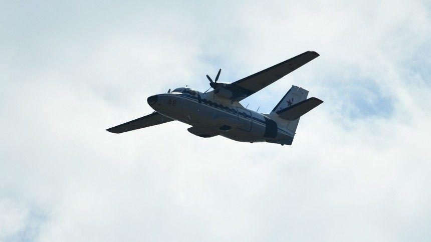 Авиакатастрофа произошла утром всубботу, 19июня.