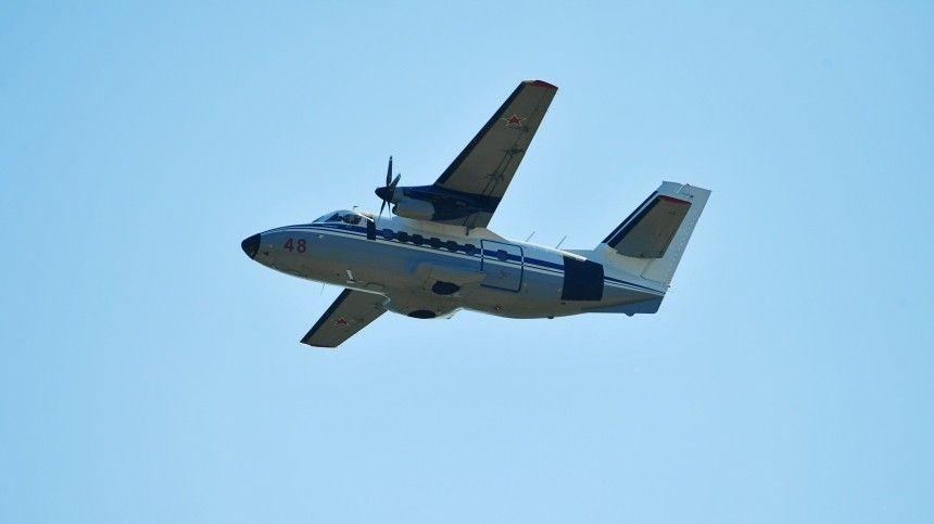 Врезультате авиакатастрофы семь человек, еще 13 получили травмы.