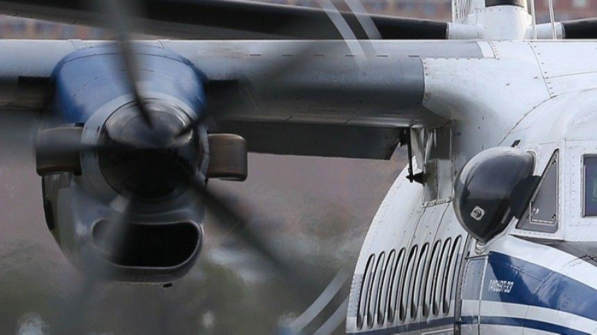 Авиакатастрофа произошла утром всубботу, 19июня. Врезультате ЧПпогибли семь человек, 13 пострадали.