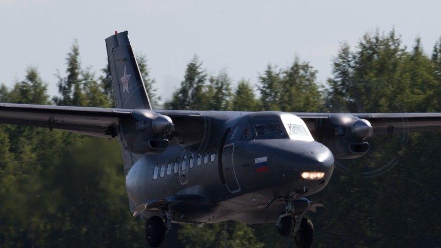 Врезультате авиакатастрофы, поданным 5-tv.ru, погибли семь человек, еще 13 получили различные травмы.