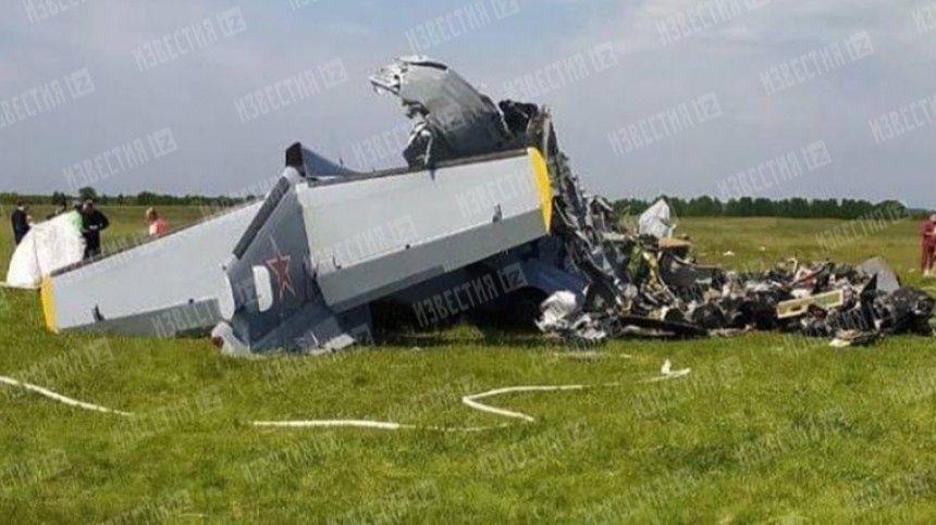 Врезультате авиакатастрофы, произошедшей утром всубботу, 19июня, погибли семь человек, 13 получили травмы.