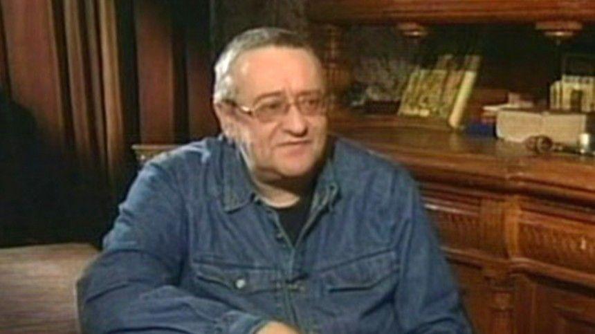 Информация осмерти представителя кинематографической династии появилась наFacebook-странице Фонда Ростоцких.