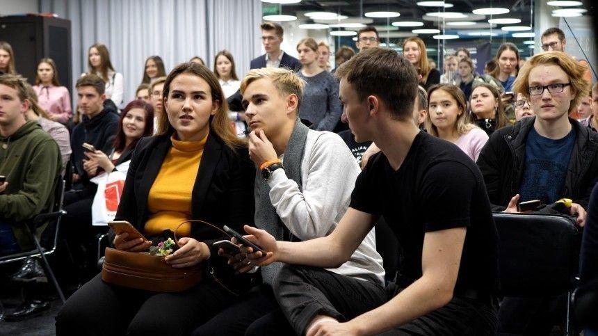 Соревнование состоялось врамках акции «Время карьеры» президентской платформы «Россия— страна возможностей».