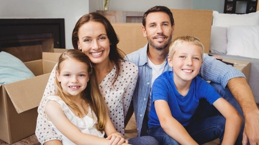 Владимир Путин высказал намерение освободить семьи сдвумя иболее детьми отподоходного налога при продаже квартиры.