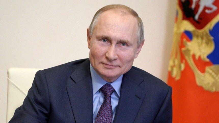 В2020 году включение спрезидентом России было отменено из-за пандемии коронавируса.