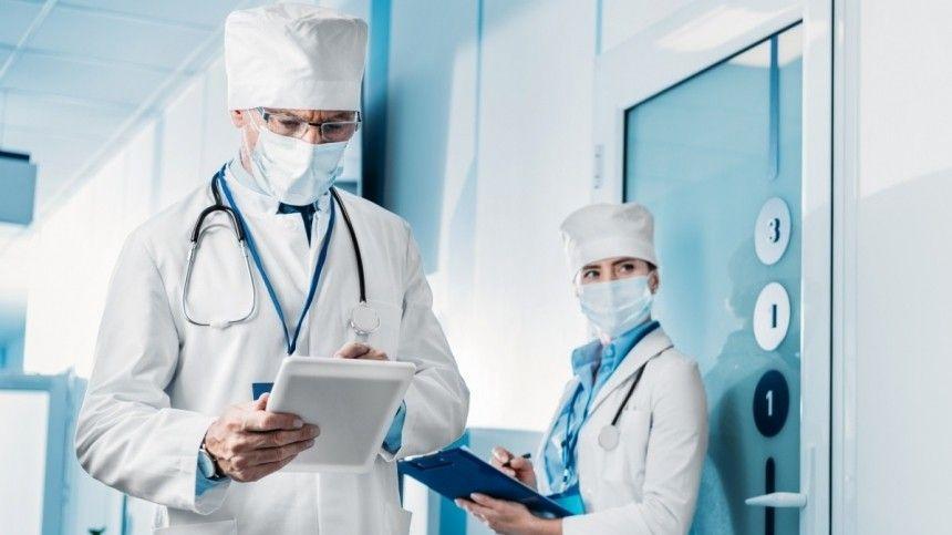 Президент России отметил, что труд сотрудников системы здравоохранения всех регионов важен идолжен справедливо идостойно оплачиваться.
