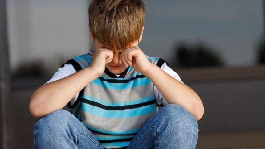 Мать пятилетнего мальчика таким варварским методом пыталась наказать обидчика своего ребенка.