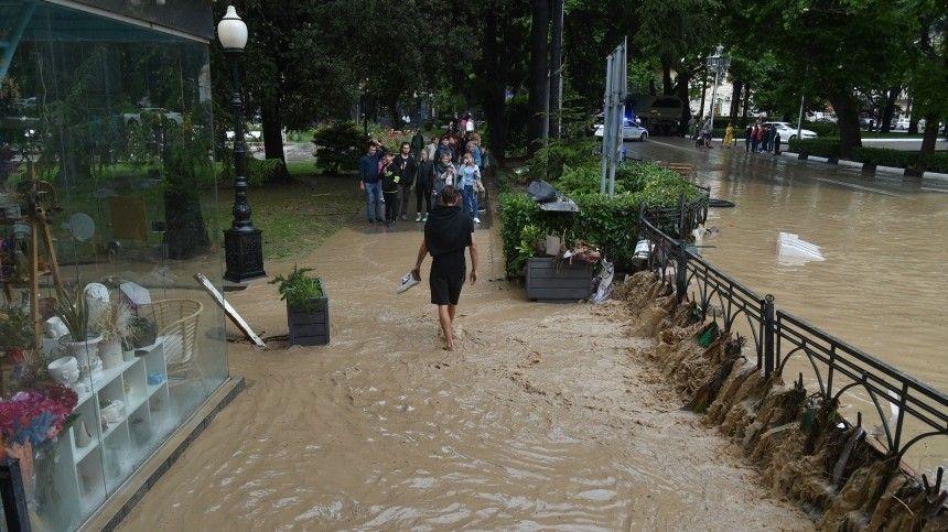 Туристическая памятка: что нужно знать собравшимся в Крым после наводнения