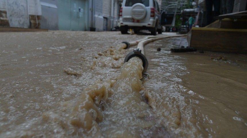 Янина Павленко объяснила, как будет происходить ликвидация последствий наводнения идала гарантию, что «мародерства небудет».