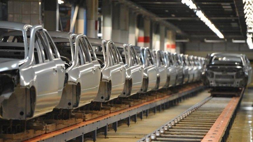 С2023 года российская компания планирует выпустить новые автомобили.