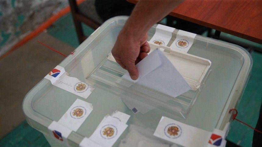 Также создано новое положение онаблюдении, вкотором учтен опыт голосования запоправки вКонституцию.