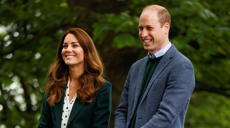 Для многих Кейт иУильям— идеальная пара, новжизни принца было как минимум семь претенденток нароль будущей герцогини Кембриджской.