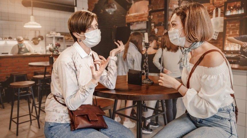Бесковидный общепит: как кафе будут работать в Москве с 28 июня