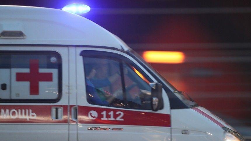 Один человек погиб при обрушении грунта в Москве