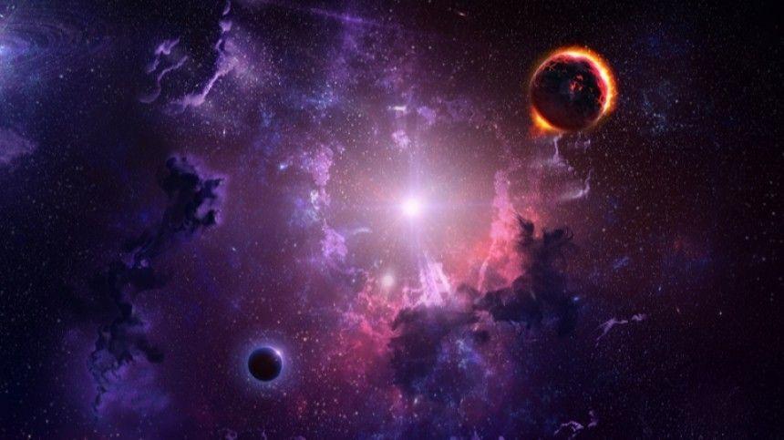 Как рождение сверхновой звезды в 2022 году повлияет на жизнь людей в 2021-м