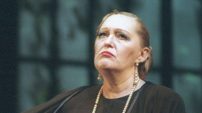 Актриса МХТ имени Чехова ушла изжизни спустя 13 лет после смерти родительницы, Аллы Казанской.