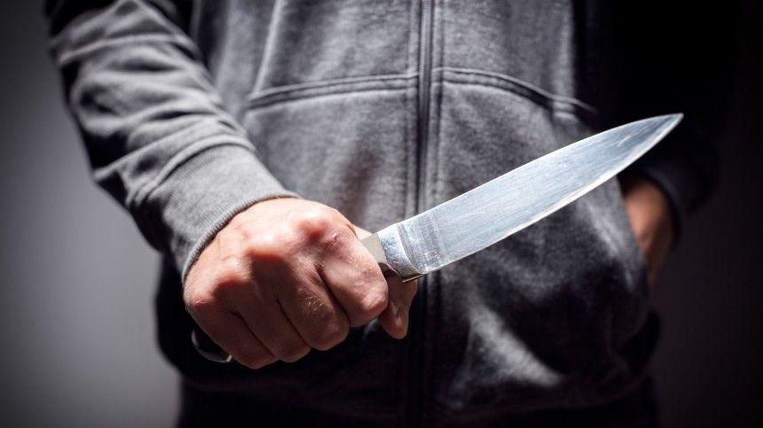 Второе нападение за неделю: неизвестный ранил двоих ножом в Германии
