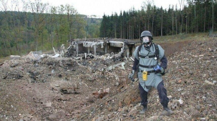 Захарова назвала диким требование Чехии к РФ о выплате за взрывы во Врбетице